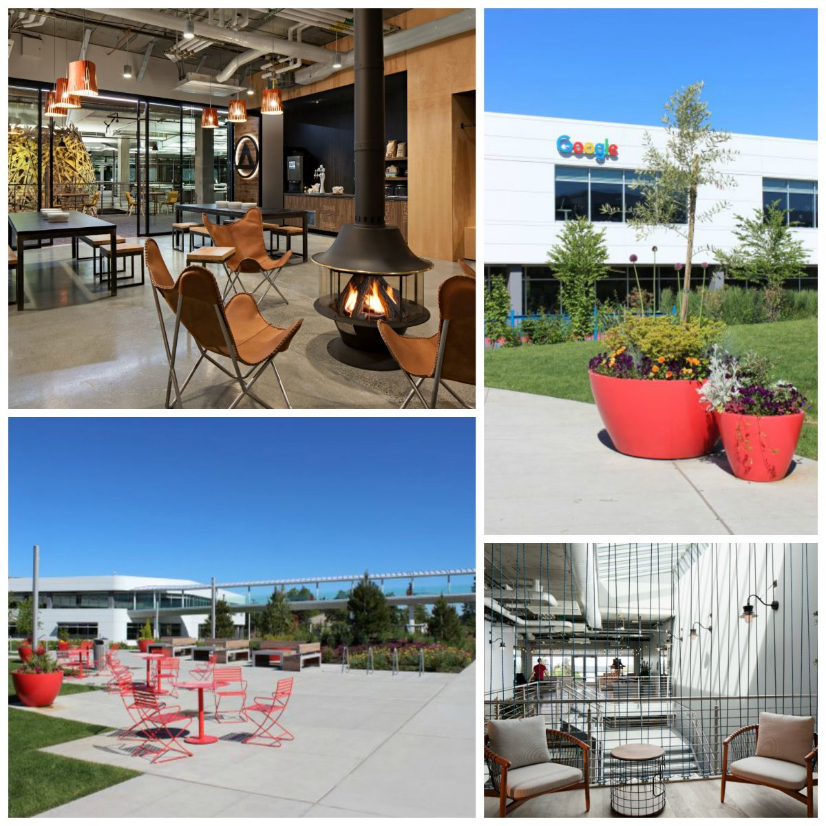 Google Kirkland Campus Continues to Succeed
