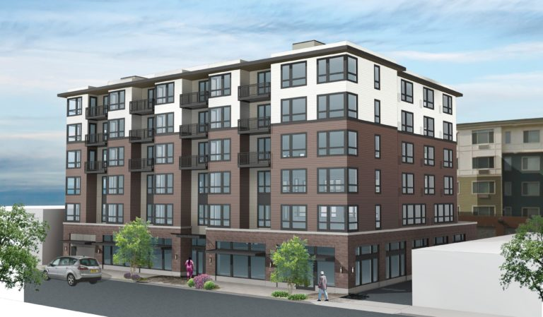 Senior Housing - SRM Development